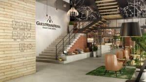 GuestHouseHotel, Kaatsheuvel