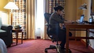 NU.nl: Hotels zijn creatief in coronatijd: kamer als kantoor, meer roomservice