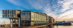 GM DoubleTree by Hilton, Amsterdam
