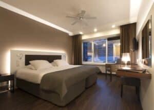 Hotel Emma - city center werkplek